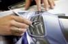 Mercedes Sprinter Facelifting (2014) - projektowanie auta