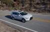 Mitsubishi Outlander GT - prawy bok
