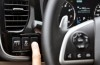Mitsubishi Outlander III SUV 2.0 SOHC MIVEC 147KM - galeria redakcyjna - inny element panelu przedni