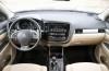 Mitsubishi Outlander III SUV 2.0 SOHC MIVEC 147KM - galeria redakcyjna - pełny panel przedni