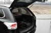 Mitsubishi Outlander III SUV 2.0 SOHC MIVEC 147KM - galeria redakcyjna - tył - bagażnik otwarty