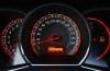 Nissan Murano 2008 - deska rozdzielcza