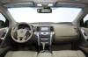 Nissan Murano 2008 - pełny panel przedni