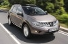 Nissan Murano 2008 - widok z przodu