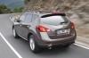 Nissan Murano 2008 - widok z tyłu