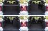Opel Mokka - bagażnik - inne ujęcie