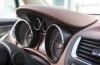 Opel Mokka - deska rozdzielcza