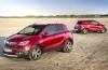 Opel Mokka - inne zdjęcie