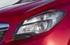 Opel Mokka - lewy przedni reflektor - wyłączony