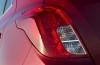 Opel Mokka - lewy tylny reflektor - wyłączony