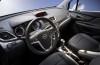 Opel Mokka - pełny panel przedni