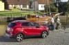 Opel Mokka - prawy bok