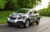 Opel Mokka - testowanie auta