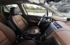 Opel Mokka - widok ogólny wnętrza z przodu