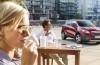 Opel Mokka - widok z przodu