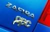Opel Zafira - emblemat
