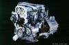 Opel Zafira - silnik solo