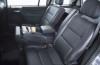 Opel Zafira - tylna kanapa