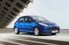 Peugeot 206+ Hatchback - prawy bok
