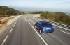 Peugeot 206+ Hatchback - widok z tyłu