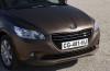Peugeot 301 - zderzak przedni