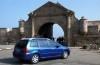 Peugeot 307 SW - prawy bok