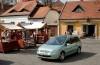 Peugeot 307 SW - widok z przodu