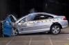 Peugeot 407 Coupe - testowanie auta