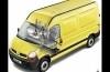 Renault Master - poduszki powietrzne