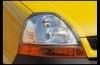 Renault Master - prawy przedni reflektor - wyłączony