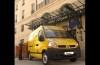 Renault Master - przód - reflektory wyłączone