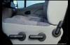 Renault Master - sterowanie regulacją foteli