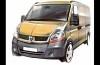 Renault Master - szkic auta