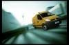 Renault Master - widok z przodu