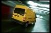 Renault Master - widok z tyłu