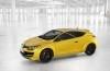 Renault Megane III RS Facelifting (2014) - lewy bok