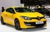 Renault Megane III RS Facelifting (2014) - oficjalna prezentacja auta