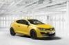 Renault Megane III RS Facelifting (2014) - widok z przodu