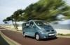 Renault Traffic - widok z przodu