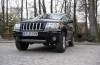 Jeep Grand Cherokee 2.7 CRD - widok z przodu