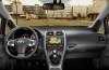 Toyota Auris 2010 - pełny panel przedni