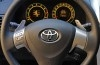 Toyota Corolla Sedan 2007 - kierownica