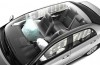 Toyota Corolla Sedan 2007 - poduszki powietrzne
