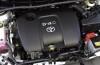 Toyota Corolla Sedan 2007 - silnik