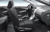 Toyota Corolla Sedan 2007 - widok ogólny wnętrza z przodu
