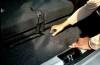 Toyota Yaris - bagażnik - inne ujęcie