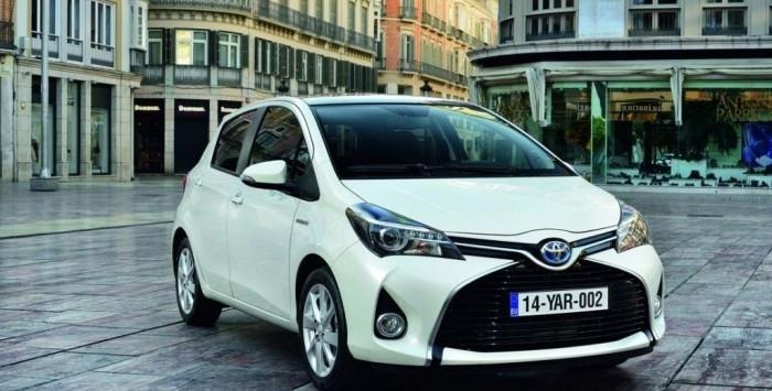 Toyota Yaris  U2022 Opinie  U2022 Spalanie  U2022 Testy  U2022 Autocentrum Pl