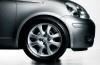 Toyota Yaris - koło