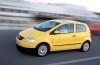 Volkswagen Fox - lewy bok