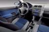 Volkswagen Polo 2005 - kokpit